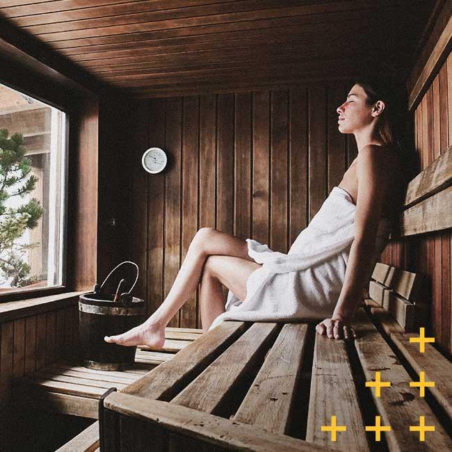skyfit club - sauna-wellness - dein fitnessclub+